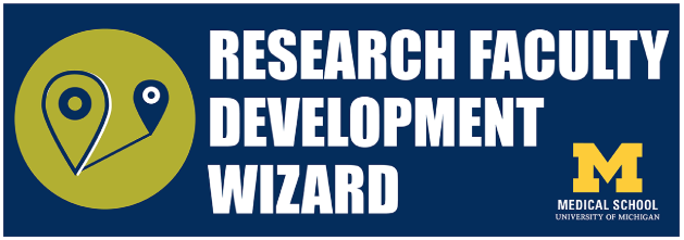 Research Faculty Development Wizard