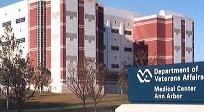 VA Hospital Ann Arbor